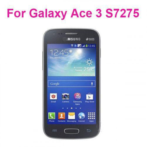 Φιλμ Προστασίας Οθόνης για Galaxy Ace 3 S7270/S7275 ( 1ΤΕΜ)