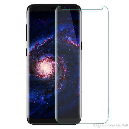 Φιλμ Προστασίας Οθόνης Tempered Glass (άθραυστο ) πλήρους κάλυψης full face για Samsung Galaxy S9 Plus G965 διάφανο