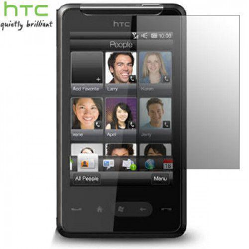 HTC SP P350 Screen Protector για HTC HD MINI( 2 τεμ.)