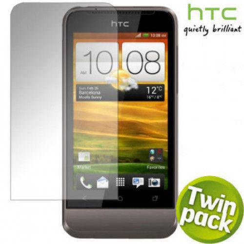 HTC SP P790 Screen Protector για HTC ONE V ( 2 τεμ.)