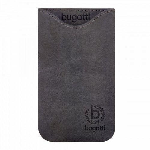 Θήκη Bugatti Skinny Steel Size M για Lumia 800, One V, i8190