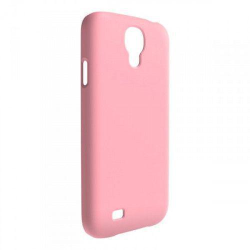 Θήκη Switch Easy Pastel Baby Pink  για Samsung Galaxy S4 i9500 +2 X φιλμ προστασίας οθόνης
