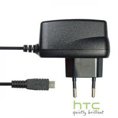 HTC Φορτιστής Ταξιδίου TC E150 micro usb original συσκευασία