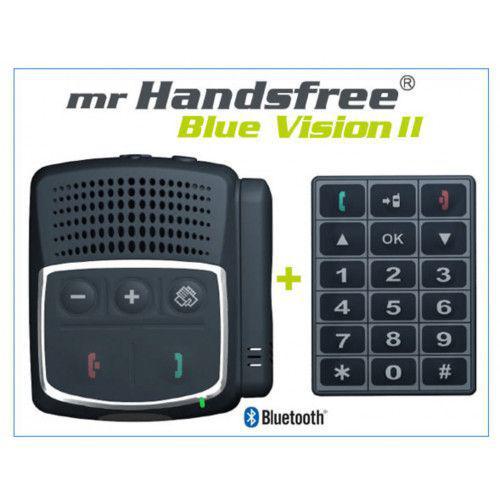 Mr Handsfree Car Kit Blue Vision II
