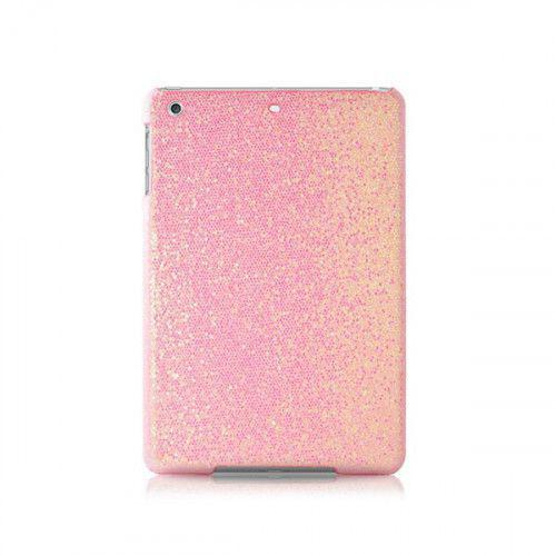 Θήκη DS.Styles Zirconia light pink για iPad Mini