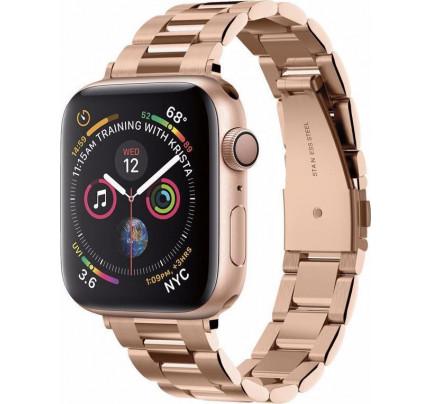 Spigen Modern Fit Band Apple Watch 1/2/3/4/5 (38/40mm) Rose Gold 061MP25944