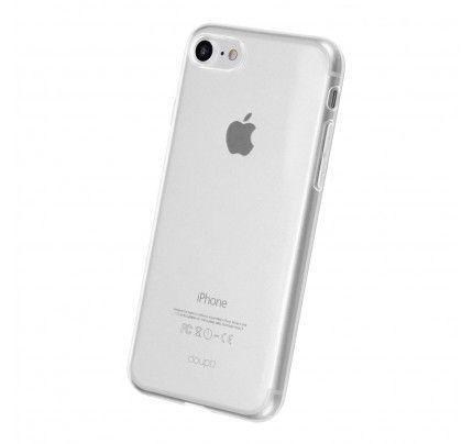Θήκη TPU Ultra Slim 0,3mm για iPhone 7 Plus διάφανη