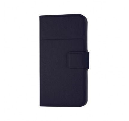 """Θήκη Smart Universal Top για Smartphones 5,2-5,8"""" σκούρου μπλέ χρώματος"""