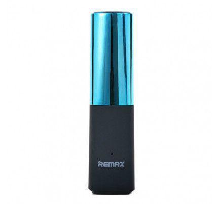 Power Bank REMAX RPL-12 Lipmax 2400 mah blue