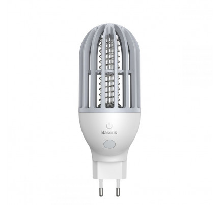 Baseus Λάμπα LED Εξουδετέρωσης κουνουπιών
