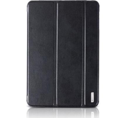 Θήκη Remax Jane για iPad Mini 3 μαύρου χρώματος ( λειτουργία on/ off οθόνης , stand )