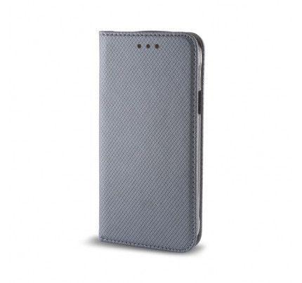 Θήκη Smart Magnet για LG G4 Stylus steel