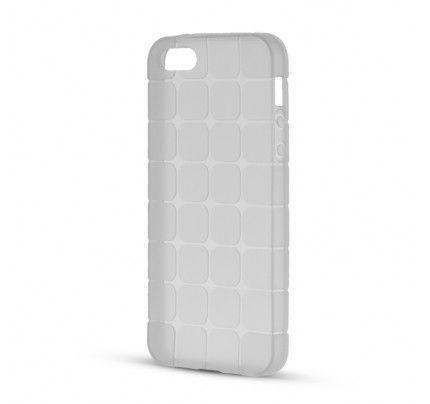 Θήκη TPU Cube για iPhone 4/4S διάφανη