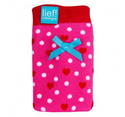 Θήκη Lief Universal Cotton Sock, Emma