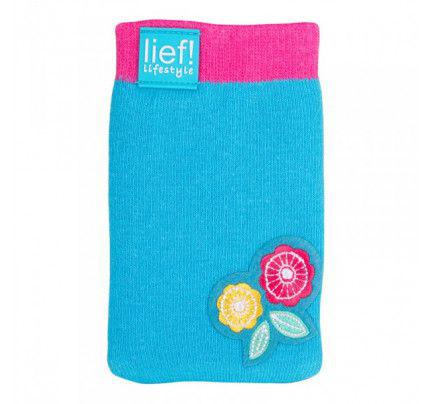 Θήκη Lief Universal Cotton Sock, Anna