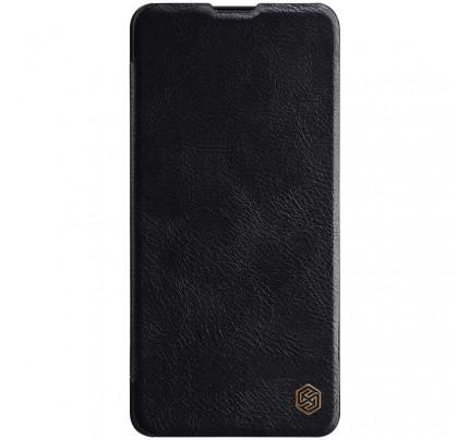 Θήκη Nillkin Qin Book για Xiaomi Mi 9T / Mi 9T PRO μαύρου χρώματος (Δερμάτινη)