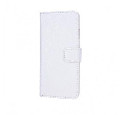 Θήκη Xqisit Slim Wallet για iPhone 6 White