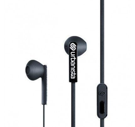 Urbanista Headset San Francisco black