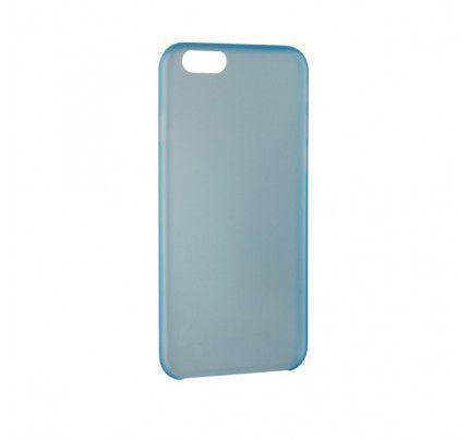 Θήκη Xqisit iPlate Ultra Thin για iPhone 6/6s blue