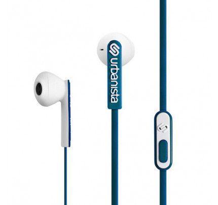 Urbanista Headset San Francisco blue