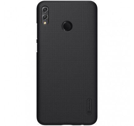 Θήκη Nillkin Super Frosted Shield για Huawei Honor 8X black
