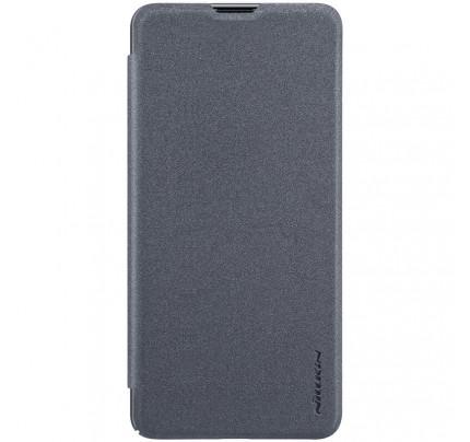 Θήκη Nillkin Sparkle Folio για Xiaomi Mi 9T / Mi 9T PRO grey