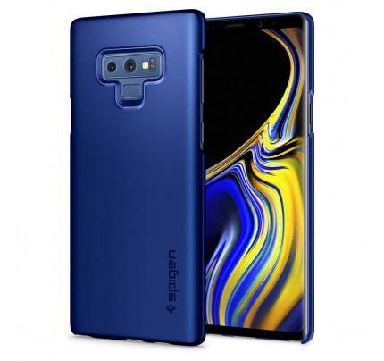 Spigen Thin Fit Samsung Galaxy Note 9 Ocean Blue 599CS25051