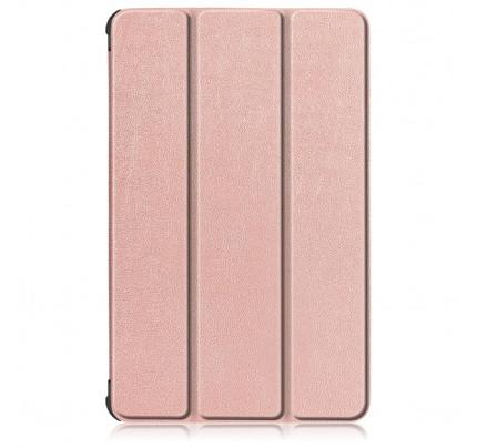 Smart Case Tech Protect για Samsung Galaxy Tab S6 Lite 10.4 P610 / P615 rose gold