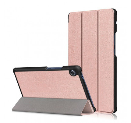 TECH-PROTECT Smartcase για HUAWEI MATEPAD T8 8.0 rose gold