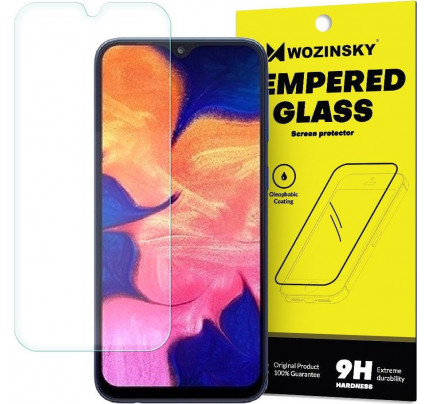 Wozinsky Tempered Glass / Αντιχαρακτικό γυαλί 0.3mm 9H for Samsung Galaxy A10 A105