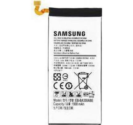 Μπαταρία Samsung EB-BA300BBE 1900mAh Galaxy A3 Original Bulk