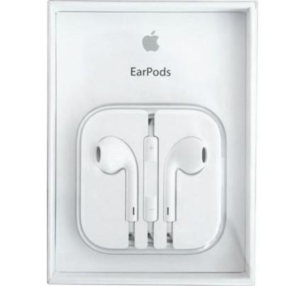 Αυθεντικά ακουστικά για Apple MD827ZM/A original blister