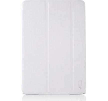 Θήκη Remax Jane για iPad Mini 3 λευκού χρώματος ( λειτουργία on/ off οθόνης , stand )