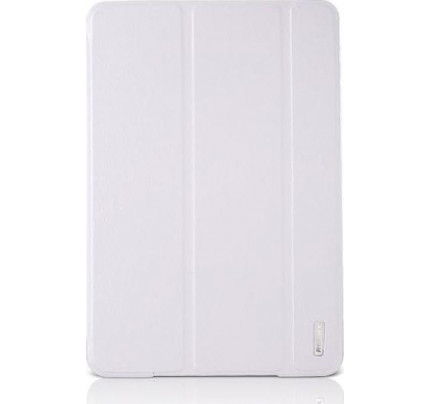 Θήκη Remax Jane για iPad Air 2 λευκού χρώματος ( λειτουργία on/ off οθόνης , stand )