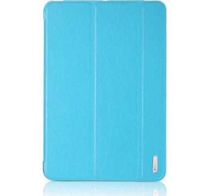 Θήκη Remax Jane για iPad Mini 3 μπλε χρώματος ( λειτουργία on/ off οθόνης , stand )