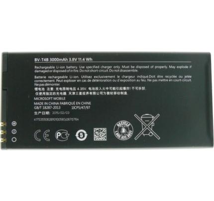 Μπαταρία Original Microsoft BV-T4B 3000 mAh Lumia 640 XL (Bulk)