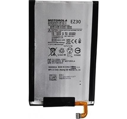 Μπαταρία Original Motorola EZ30 Motorola Google Nexus 6 3025mAh Li-Pol (Bulk)