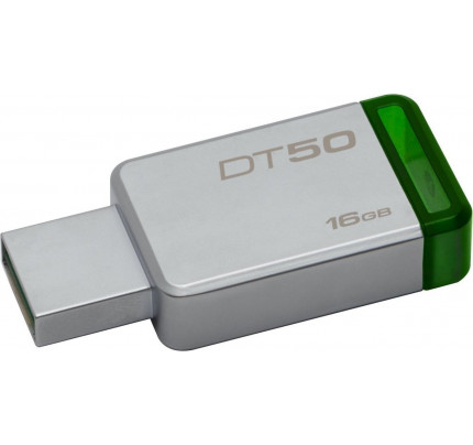 Kingston DataTraveler 50 16GB USB 3.1 DT50/16GB