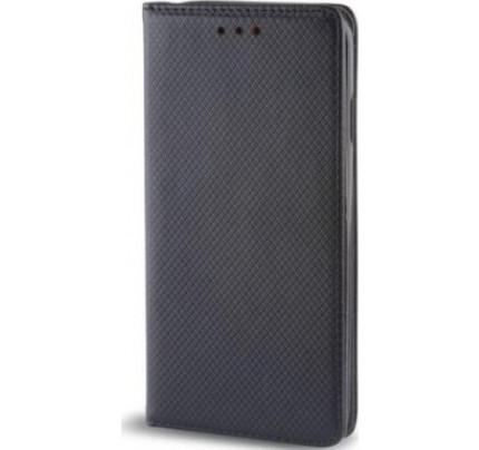 Θήκη Smart Magnet για Samsung Galaxy J3 / J3 2016 J320 black
