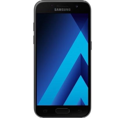 Φιλμ Προστασίας Οθόνης για Samsung Galaxy A3 2017 A320 διάφανο