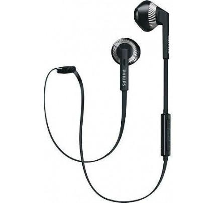 Philips SHB5250BK Bluetooth Headset in Ear Black