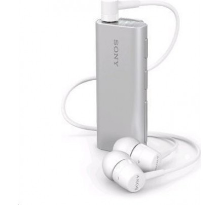 Sony SBH56 Bluetooth Headset Silver