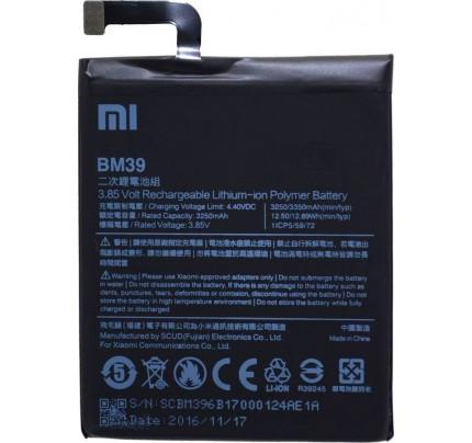 Μπαταρία Xiaomi Original BM39 3350mAh Xiaomi Mi6