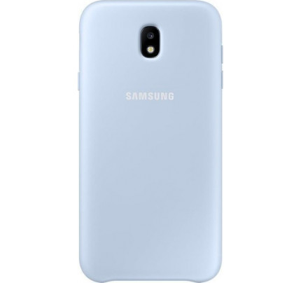 Samsung EF-PJ730CLEG Dual Layer Cover Galaxy J7 2017 J730 μπλε χρώματος