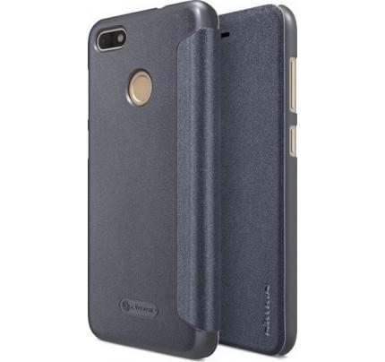 Θήκη Nillkin Sparkle Folio για Huawei P9 Lite Mini μαύρου χρώματος