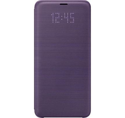 Samsung EF-NG965PVE LED View Cover για το Samsung Galaxy S9 Plus G965F  Purple 1f1f165c1c7