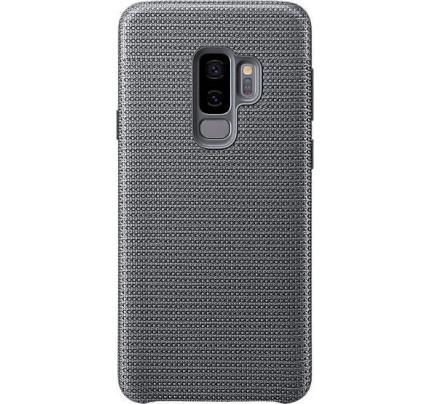 Samsung Hyperknit Cover EF-GG965FJEGWW Samsung Galaxy S9 Plus G965F grey