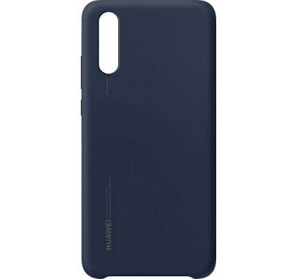 Huawei Original Silicon Protective Case P20 Deep Blue 51992363