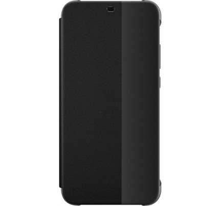 Huawei Original Smart Flip Cover P20 Lite black 51992313