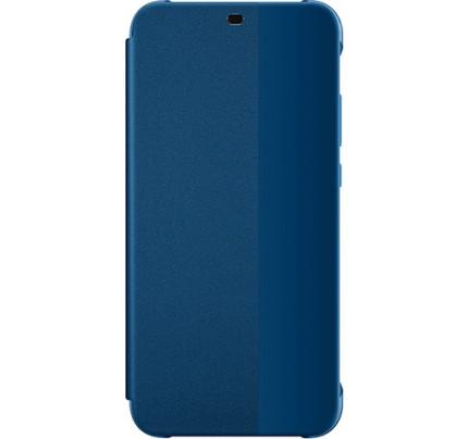 Huawei Original Smart Flip Cover P20 Lite blue 51992314